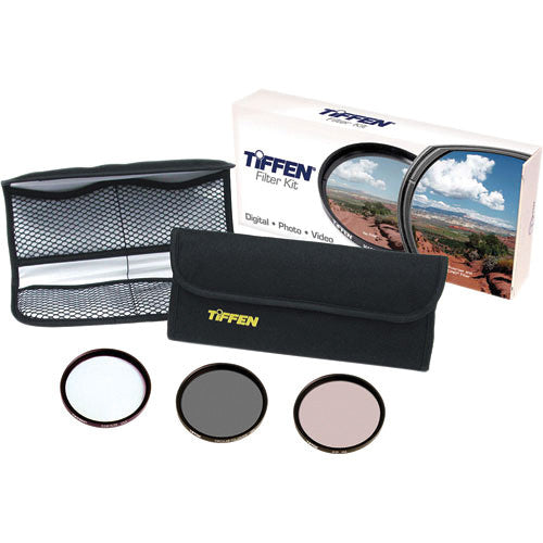 Video Essentials DV Filter Kit