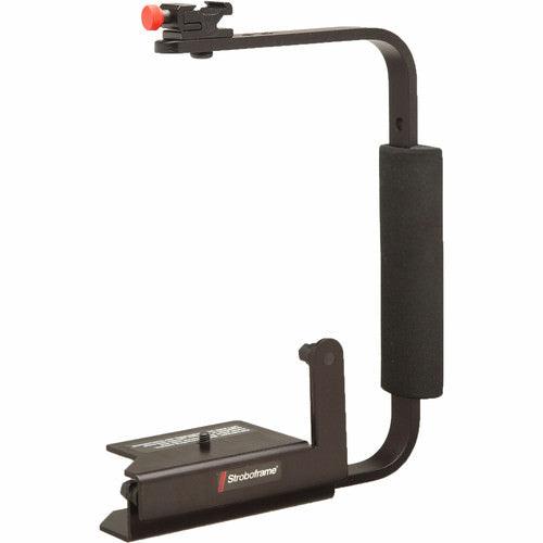 Stroboframe Camera Flip Bracket - The Tiffen Company
