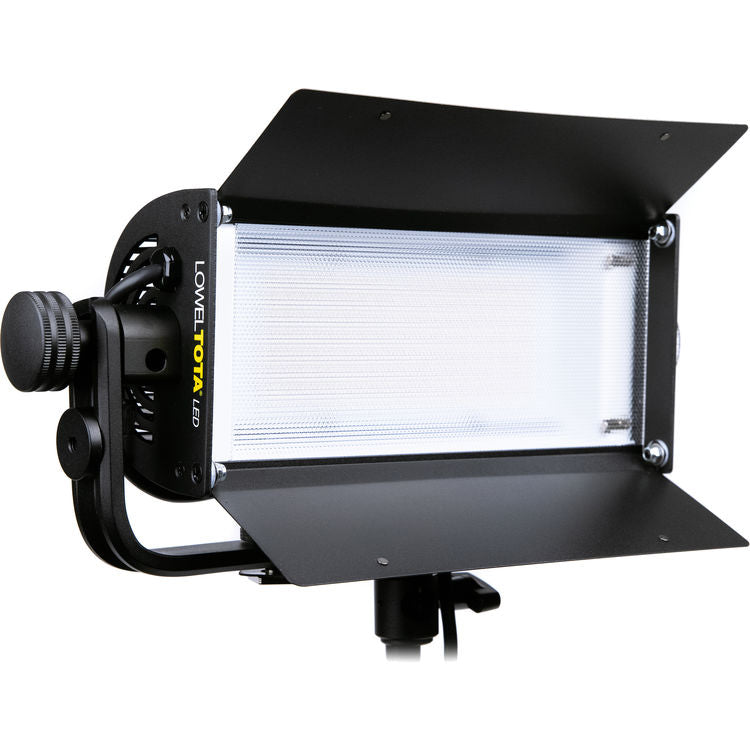 Lowel Tota LED Floodlight - The Tiffen Company