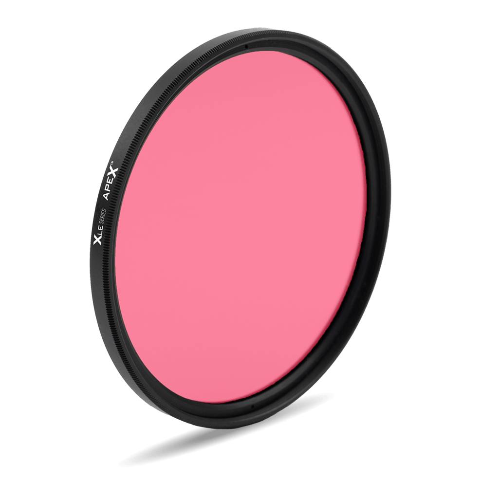 XLE Series Apex Hot Mirror IRND Filter