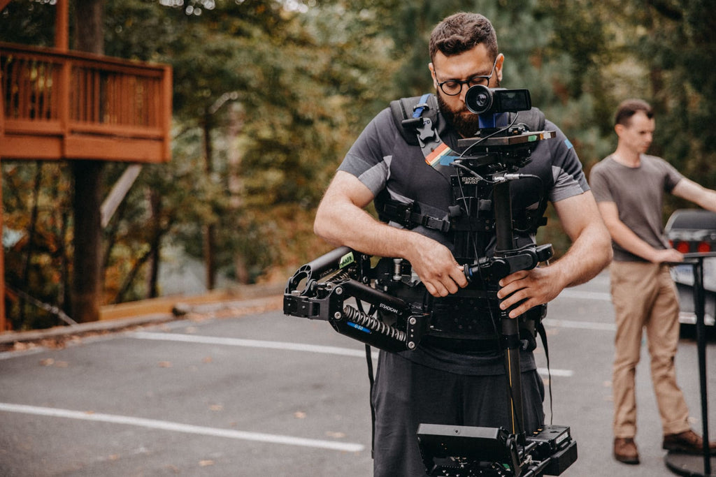 Southern California - Steadicam Gold Workshop 2020