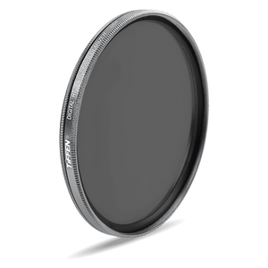 Digital HT Circular Polarizer Screw-In Filter
