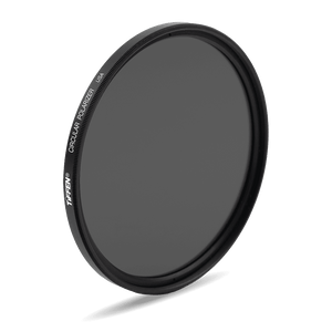 Circular Polarizer Screw-In Filter