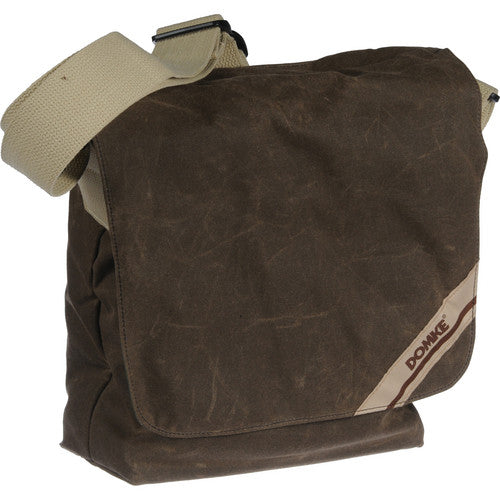 Domke F-831 Small Photo Courier Bag