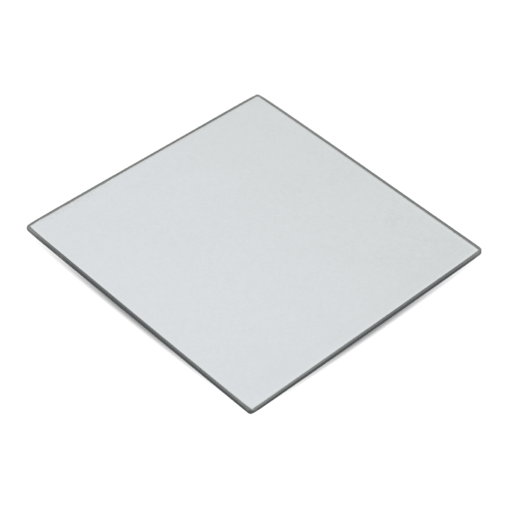 "6.6 x 6.6"" Hard Edge Graduated ND - Water White Filter - The Tiffen Company"