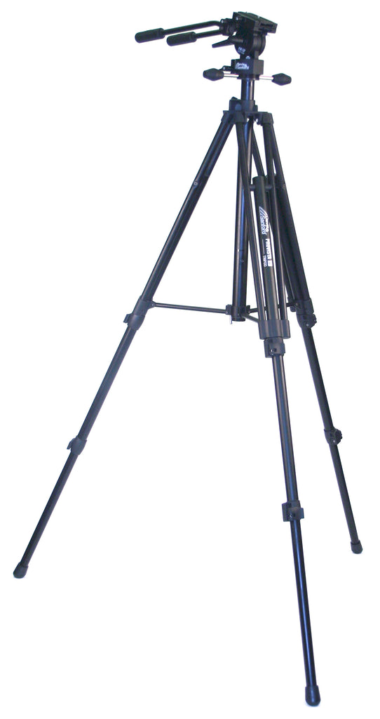 Davis & Sanford Provista Grounder Video Tripod - The Tiffen Company