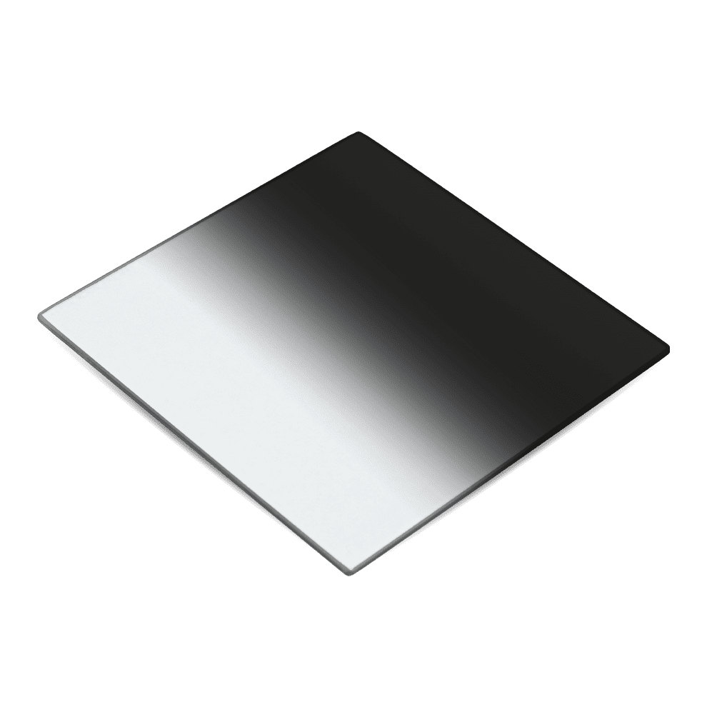 "6.6 x 6.6"" Soft Edge Graduated Filter - The Tiffen Company"