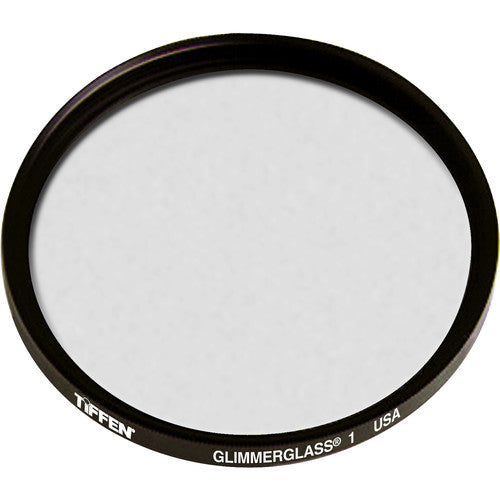 Glimmberglass Filter Wheel 1 - The Tiffen Company