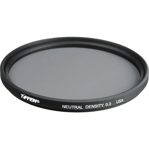 138mm Neutral Density Filter - Water White - The Tiffen Company