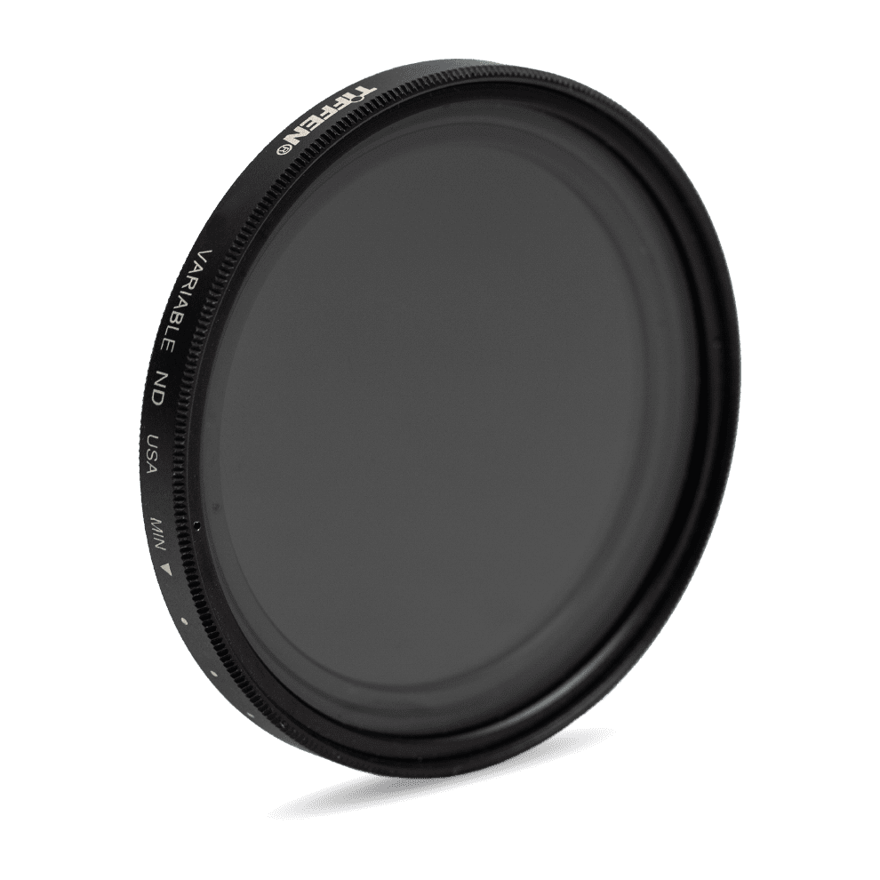 Variable ND Filter - The Tiffen Company