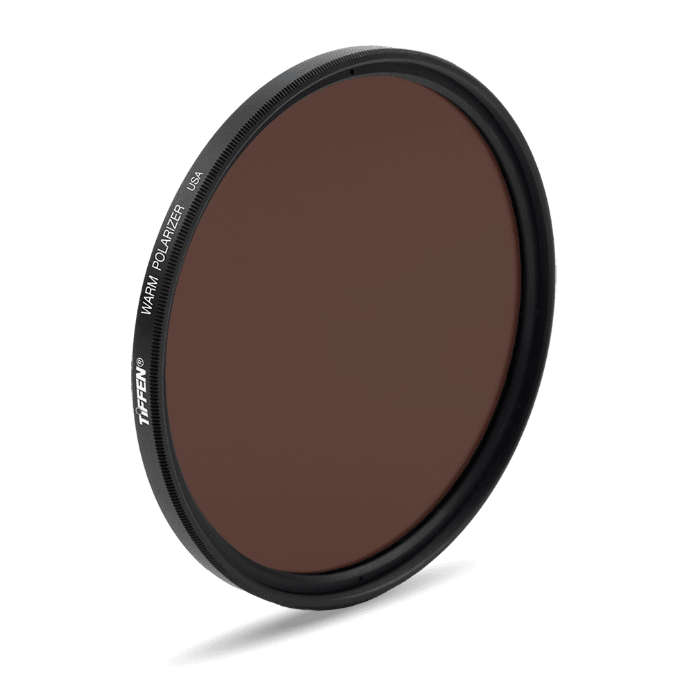 Warm Polarizer Screw-In Filter - The Tiffen Company