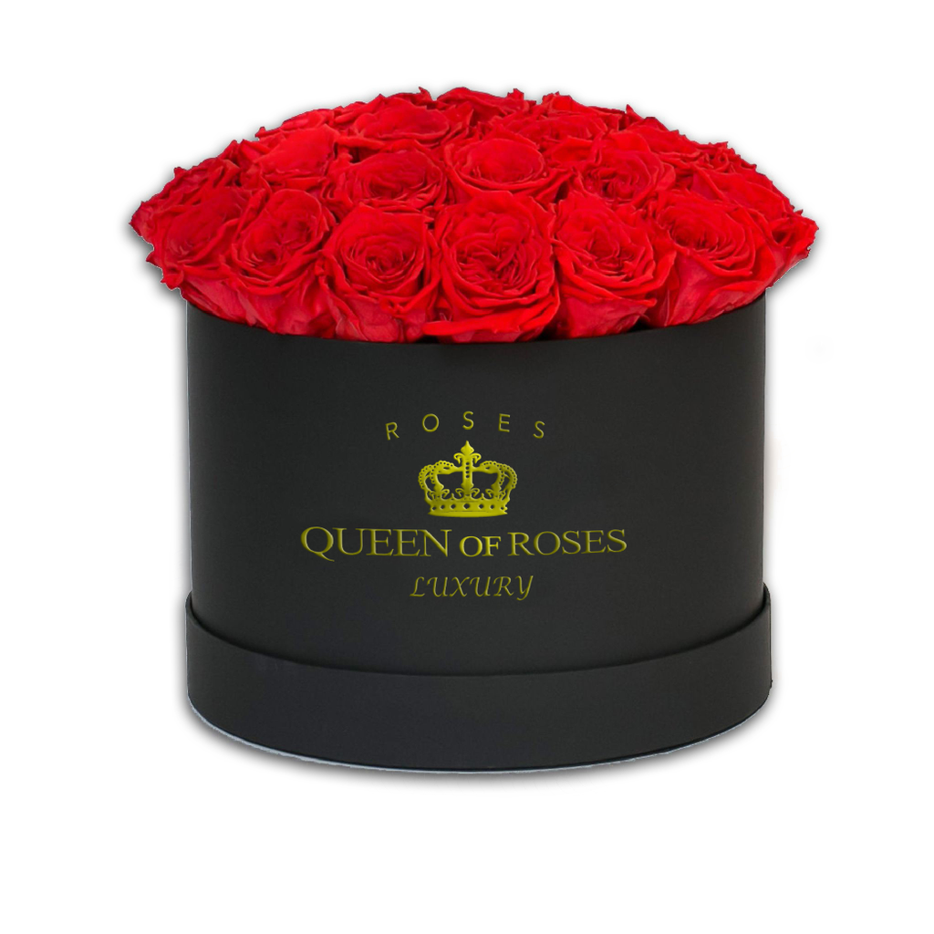 Round Queen Grande (Eterna)