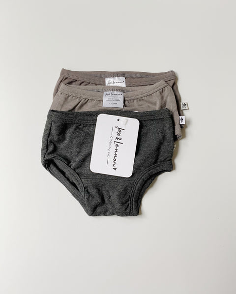 Jax and Lennon undies bundle