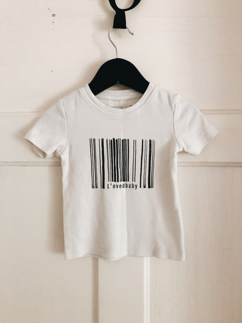 L'oved Baby Organic Cotton Tee 18-24 Mos, canada,- Minna.ca