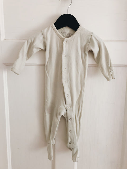 L'oved Baby Sleeper Stone 3-6 mos, canada,- Minna.ca