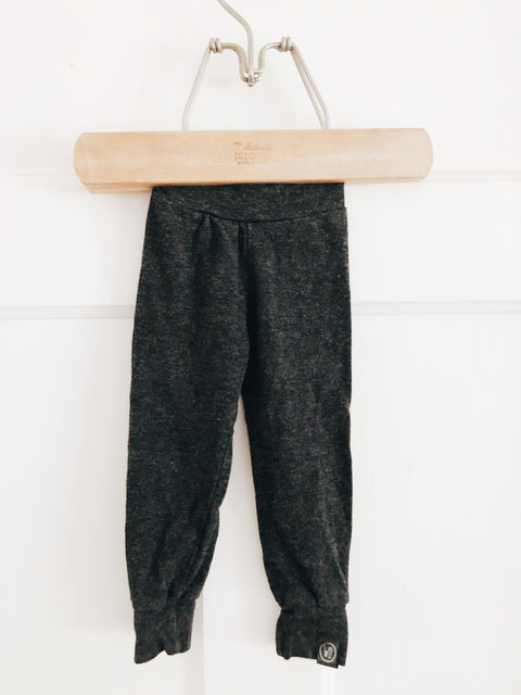Wooly Doodle Lounj Pants 3-6 months, canada,- Minna.ca