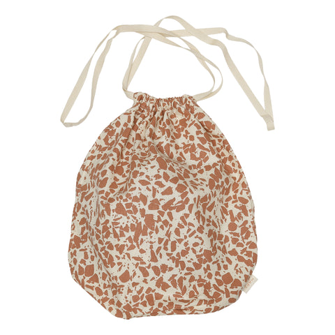 Haps Nordic Multibag - Terrazzo Terracotta - Minna Lifestyle Co.