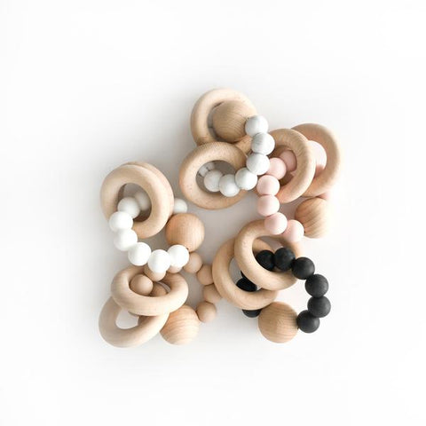 Otherware Burly Teether - Black, canada,- Minna.ca