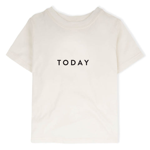 Organic Zoo Natural Tshirt- TODAY, canada,- Minna.ca