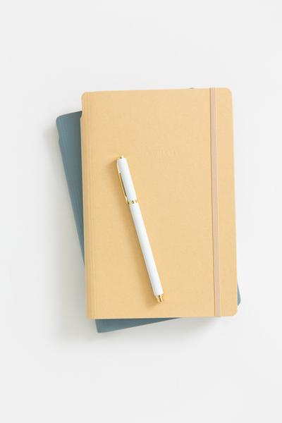 Promptly Anything Notebook - Minna Lifestyle Co.