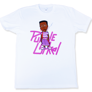 Purple Urkel Premium T-Shirt