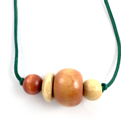 Boho Necklace - No. 07