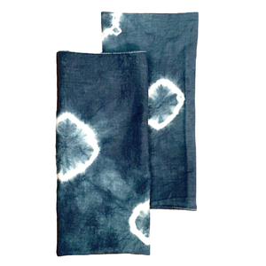 Indigo Dinner Napkin Set - No. 2