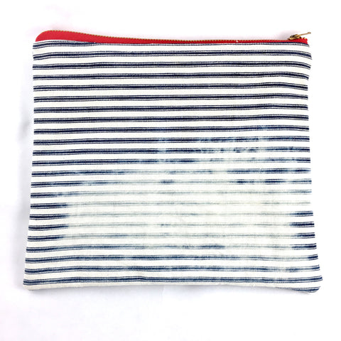 Denim Pouch Large - No. 2