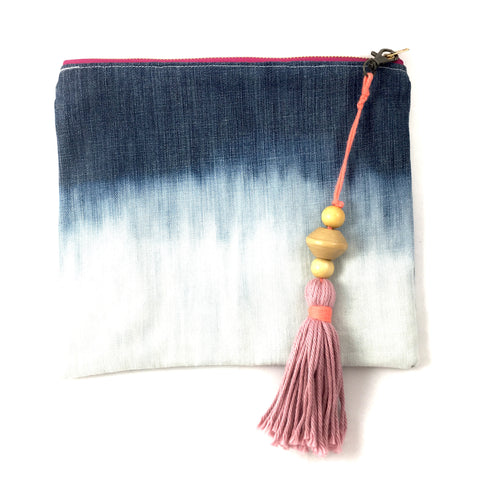 Medium Tassel - No. 3