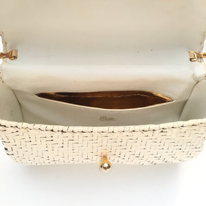 Wicker Rodo Handbag