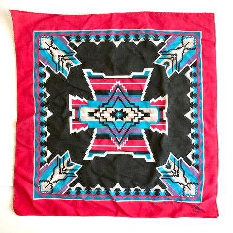 New Mexico Bandana #1
