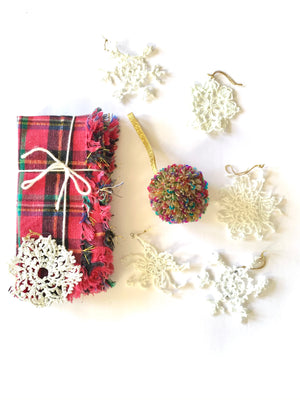 Vintage Christmas Bundle