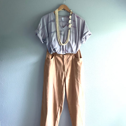 Billy Blass Camel Pants