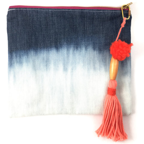 Medium Tassel - No. 2