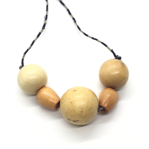 Boho Necklace - No. 01