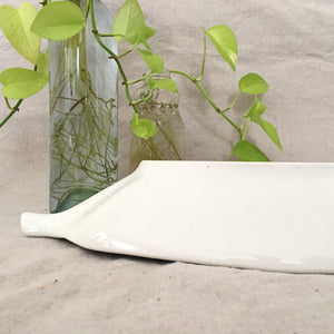 Palm Serving Tray