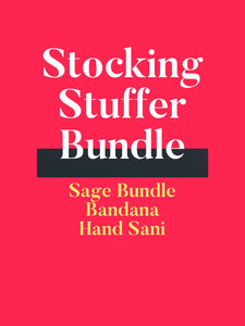 Stocking Stuffer Bundle