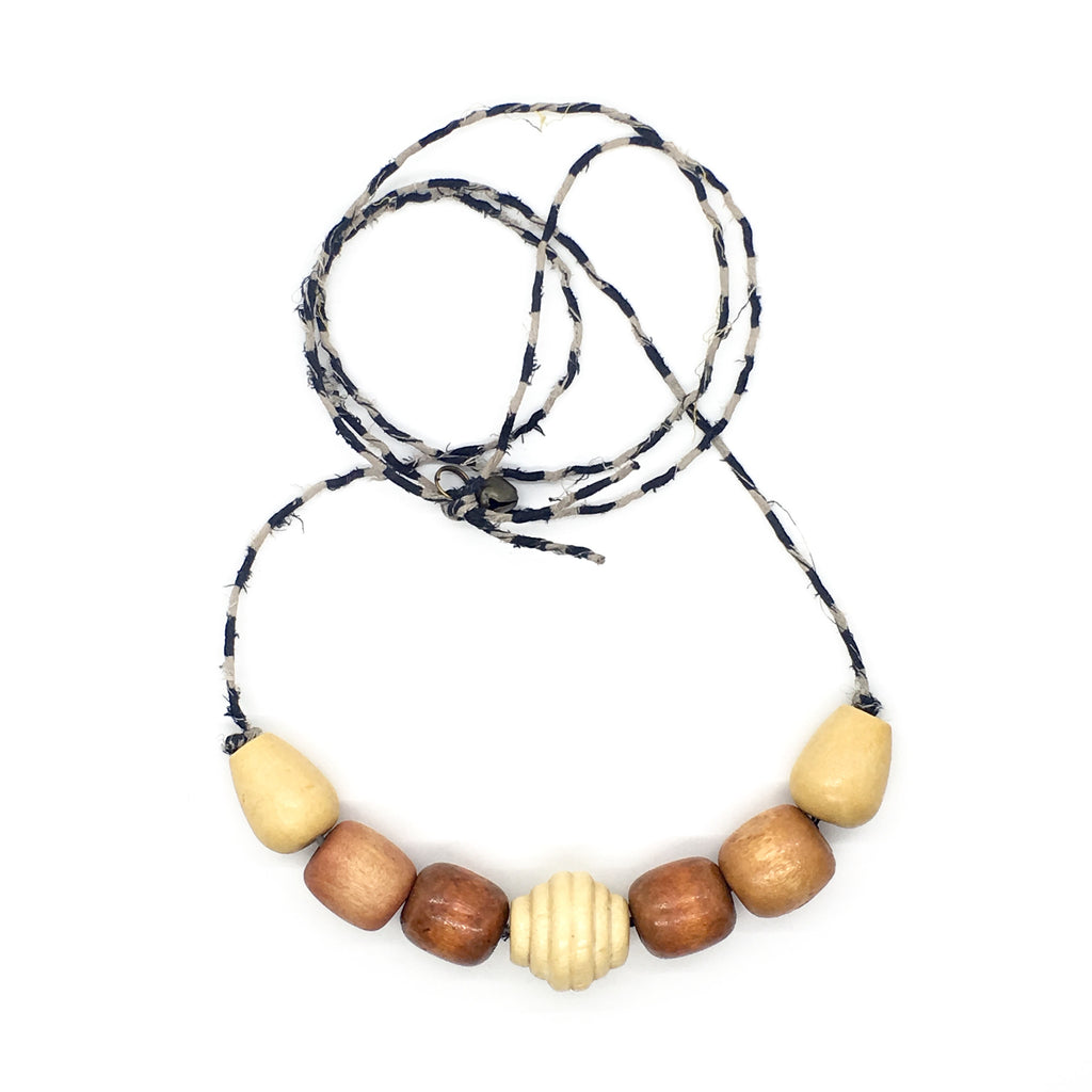 Boho Necklace - No. 02