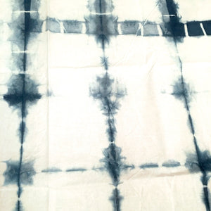 Shibori Tea Towel - No. 5