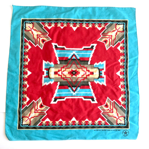 New Mexico Bandana #2