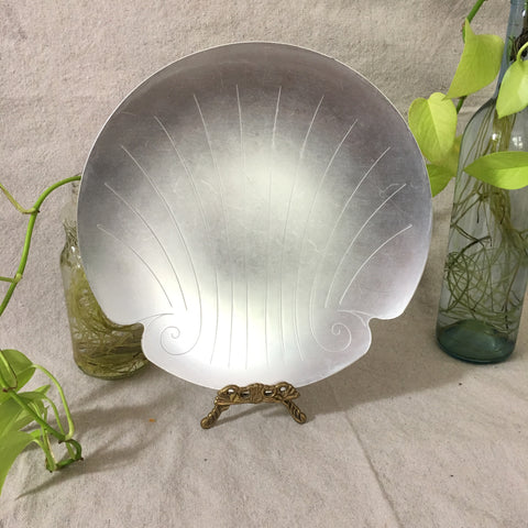 Vintage Shell Tray