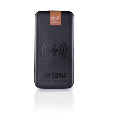 OKTANE™ Wireless Power Bank