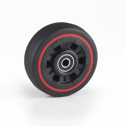 "4"" Wheel for AMG 750 Cart"