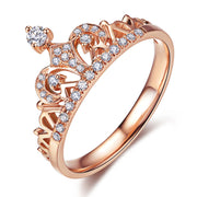 Royal Queen Ring