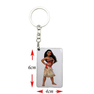 Custom Photo Keychain