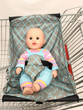 Shopper Baby Shopping Cart Hammock-Shopper Baby