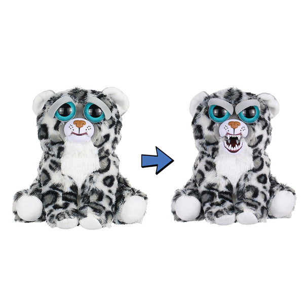 Feisty pets Changing Faces Cute Prank toy-Shopper Baby