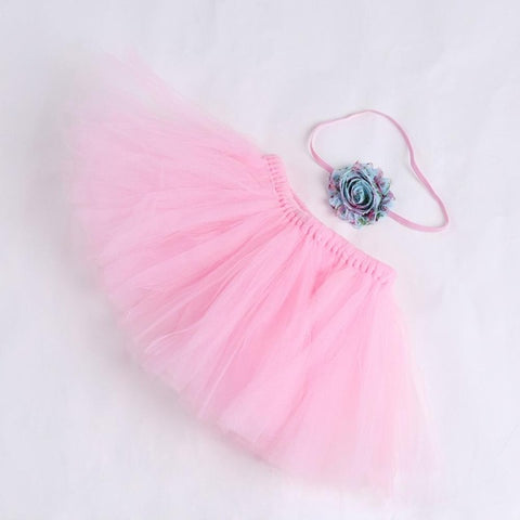 Baby Princess Dress-Shopper Baby