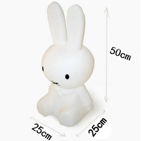 Baby Rabbit Lamp-Shopper Baby