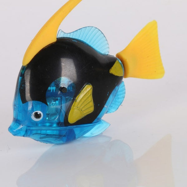 Electric Fish Robots-Shopper Baby